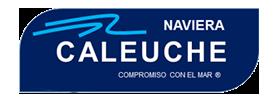 Naviera Caleuche logo